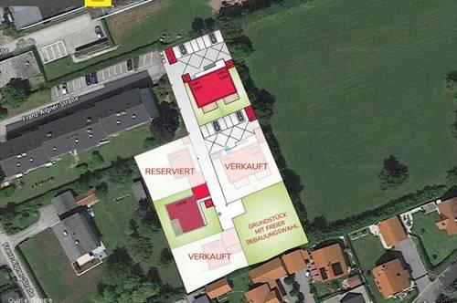 Micheldorf: Grund in traumhafter Lage + Haus ab € 365.000,-