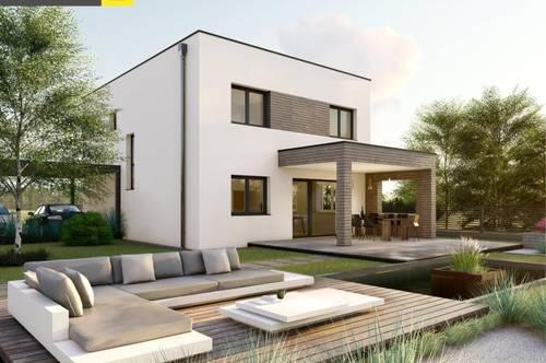 Micheldorf: Einfamilienhaus + Grundstück ab € 441.900,-