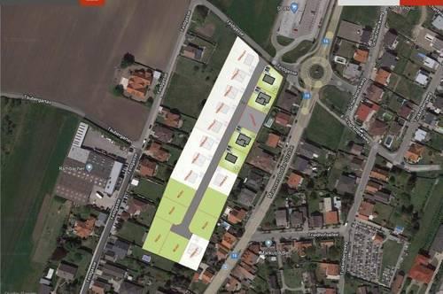 Grundstück inkl.Haus Hof am Leithaberge ab € 403.345,-