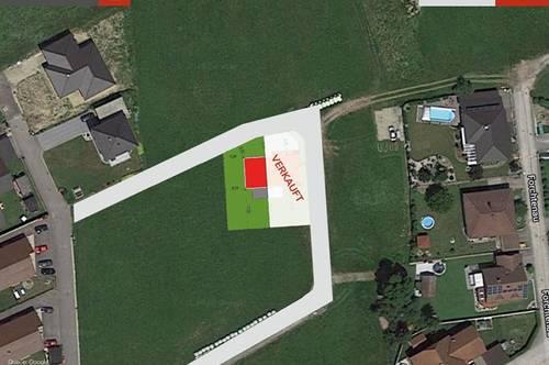 Grundstück in Forchtenau mit Doppelhaushälfte ab € 246.023,-