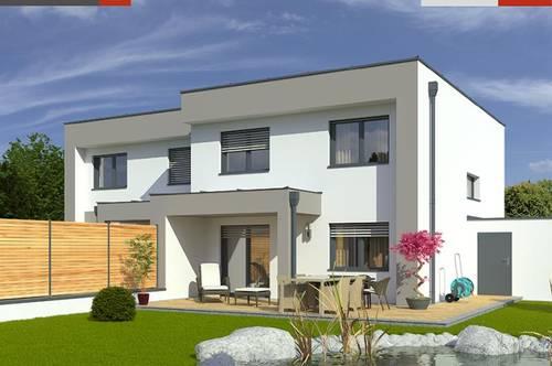 Moderne Doppelhaushälfte in Forchtenau ab € 246.023,-