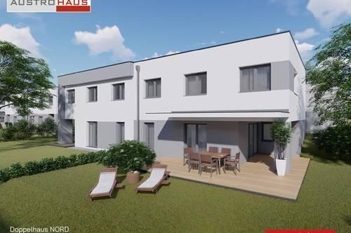 Katsdorf: Doppelhaus NORD in top Lage ab € 425.545,-