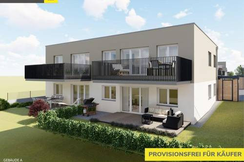 Eigentumswohnung in Pettenbach ab € 270.600,-