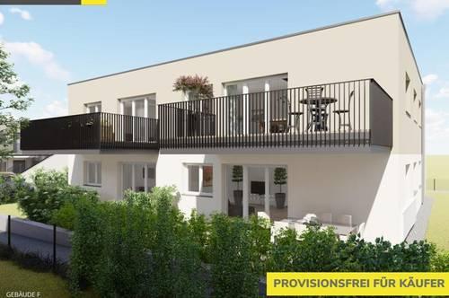 Eigentumswohnung in Pettenbach ab € 267.600,-