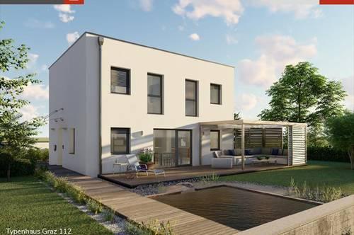 Ottnang: Top Einfamilienhaus inklusive Grund ab € 333.977,-