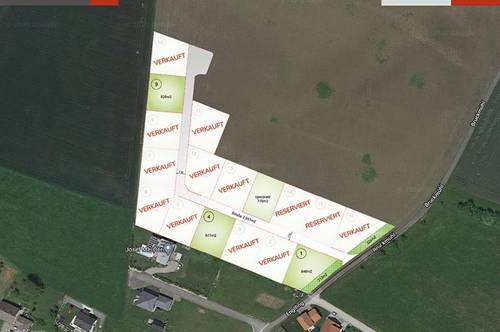Ottnang: Grundstück+Ziegelmassivhaus ab € 333.977,-