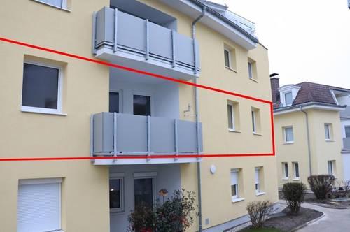 3 Zimmer Wohnung mit 72m² + Loggia und Tiefgarage