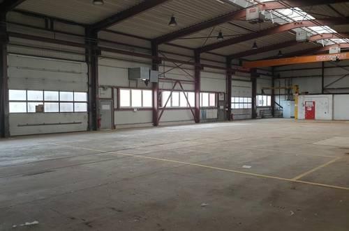 Logistik - Produktion,10 To Kran Stadtrand Linz