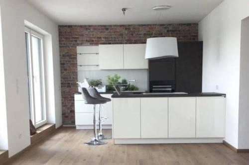Erstbezug 3-Zimmer Wohnung mit großzügiger Terrasse & Carport!