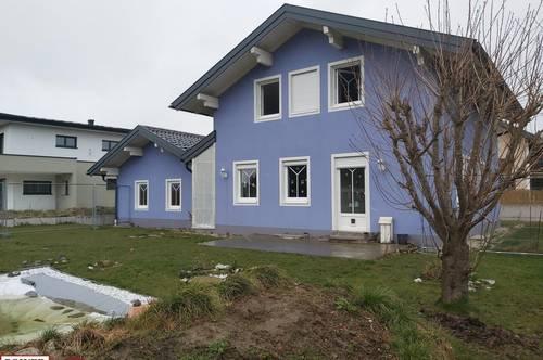 Einfamilienhaus im GRÜNEN soweit das Auge reicht!!
