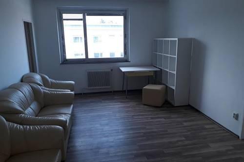 Oberwart: Zweizimmerwohnung im Hochhaus