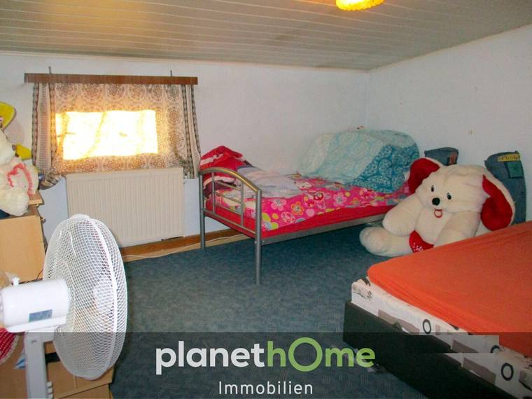 Zimmer 2 Wohneinheit