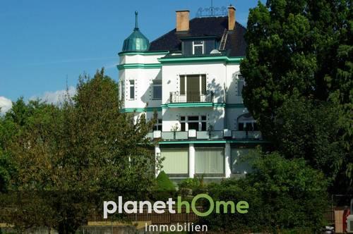 Toprestaurierte Villa mit Weitblick