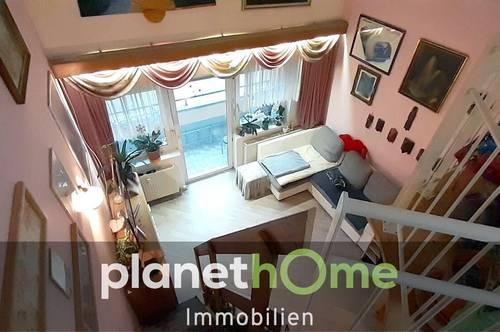 Wohnung mit 3 Zimmern in zentraler Lage