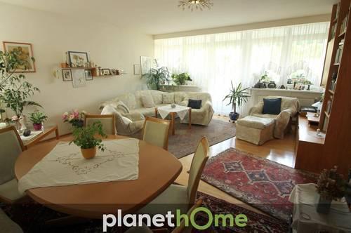 5 Zimmer Familiendomizil plus Loggia