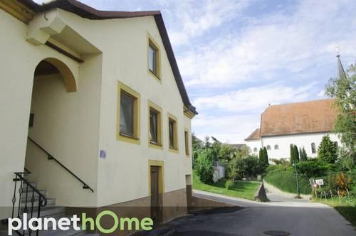Einfamilienhaus mit zwei separaten Wohneinheiten zu vermieten