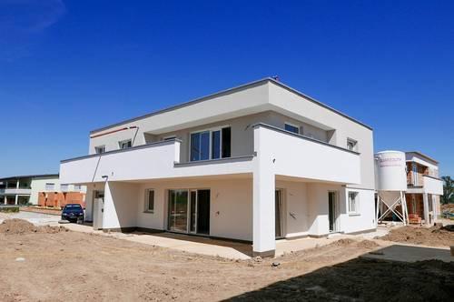 Steinhaus - großzügige Gartenwohnung mit hochwertiger Standardausstattung - Bezug noch heuer im Herbst möglich - Besichtigung vor Ort möglich