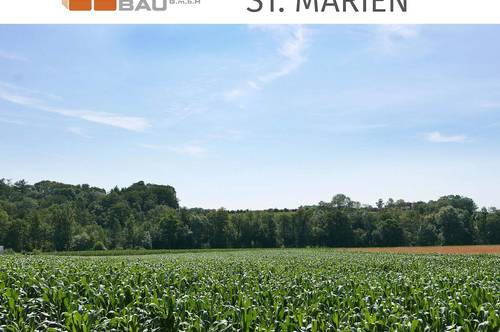 Verkaufsstart - St. Marien, modernes Wohnen in sonniger Grünruhelage