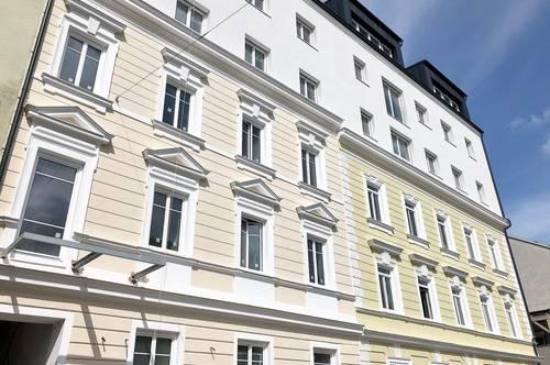 Wunderschöne Altbauwohnung mit großzügigem Eigengarten & Balkon - ERSTBEZUG, PROVISIONSFREI