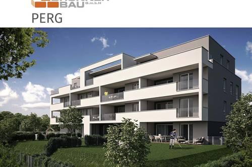Perg | Fuchsenweg - Baubeginn bereits erfolgt! - traumhafte Eigentumswohnung mit schönem Balkon - zusperren und frei sein!
