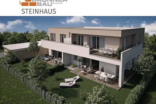 Steinhaus bei Wels - Hochwertige Eigentumswohnungen vor den Toren der Stadt - provisionsfrei