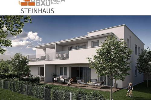 Neues Wohnen in hochwertigen Eigentumswohnungen - Steinhaus   Bussardstraße - jetzt informieren!