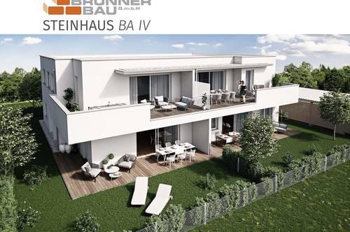 Steinhaus bei Wels - hier wohne ich gerne! Hochwertige Eigentumswohnung mit großem Balkon- provisionsfrei