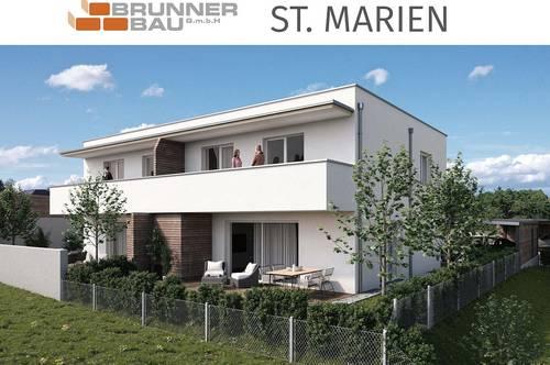 Wohnen im Städtdreieck - St. Marien - Verkaufsstart