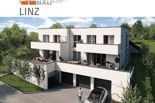 Genießen Sie die Sonne auf Ihrem Balkon oder Terrasse - Neubau - Ziegelmassivbauweise in Niedrigenergiestandard