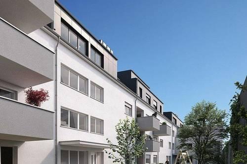 Linz | Schumannstraße - Neubau mit Tiefgarage und Lift - Gartenwohnung - jetzt informieren!