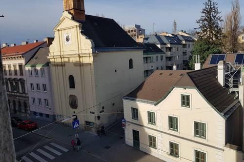 Provisionsfrei! Erstbezug! 78 m² topsanierte 2 Zimmer Wohnung in toller Lage Nähe Schloß Schönbrunn