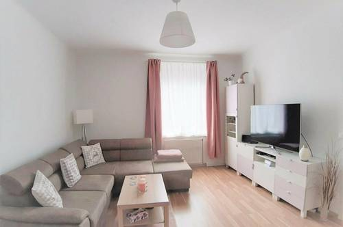 10 Minuten vor Wien! Zwei Zimmer Wohnung mit Loggia in zentraler Lage von Korneuburg!