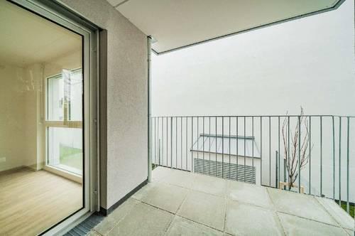 Wohnen in Großjedlersdorf - ERSTBEZUG - Stiege 4