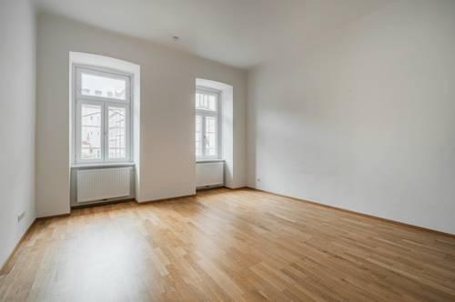 Schöne 2 Zimmerwohnung in zentraler Lage zu vermieten   WG tauglich