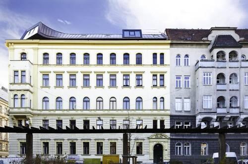PRATER Böcklinstraße
