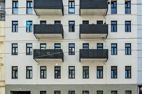 Tolle 2 Zimmer Wohnung mit Balkon
