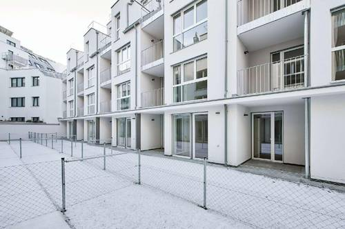 Wohnen in Großjedlersdorf - ERSTBEZUG - Stiege 3
