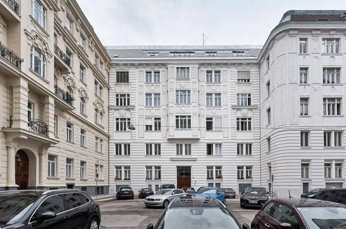 Schöne 1 Zimmer Wohnung nähe Belvedere