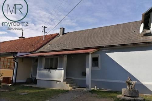 kleines aber feines Einfamilienhaus in Minihof-Liebau