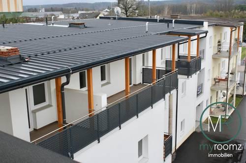 Verschiedene Mietwohnungen zentral in Jennersdorf