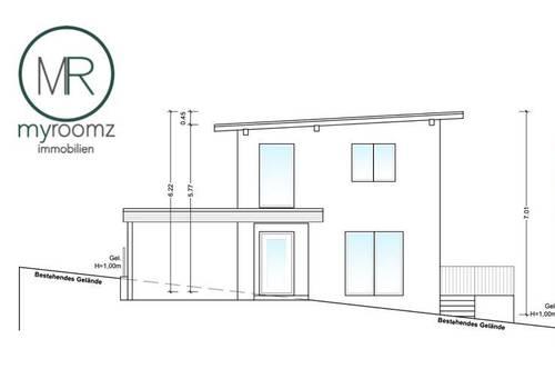 Traumhaft stilvolles Neubau-Einfamilienhaus in Gleisdorf/Umgebung