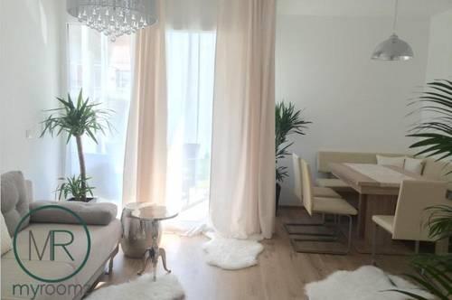 ...moderne Mietwohnung mit großem Garten in Gleisdorf/Nähe