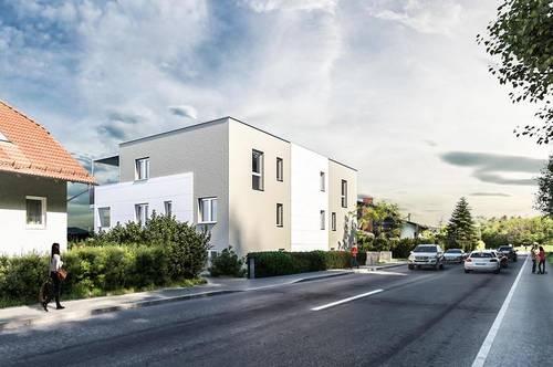 Neubauprojekt Pöstlingberg Top 03