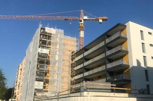 Eigentumswohnung in Urfahr / Gründberg