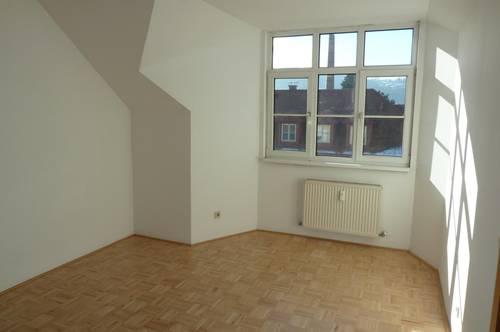 freundliche Dachgeschoss-Mietwohnung Voitsberg PROVISIONSFREI