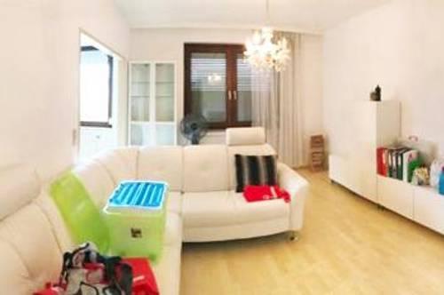 3-Zimmer-Wohnung in Top Ruhelage mit Autoabstellplatz!