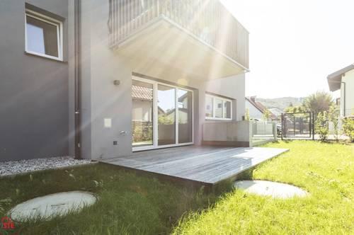 Das perfekte Homeoffice mit Garten! Büro mit eigenem Eingang, 2 Bäder!