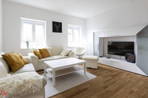 Online-Besichtigung verfügbar: Heimkommen und zu Hause sein!