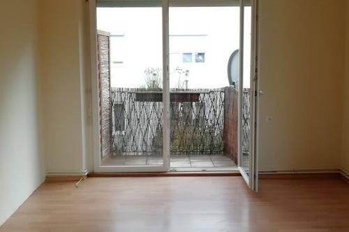 2- Zimmer Mietwohnung mit Balkon in Wiener Neustadt