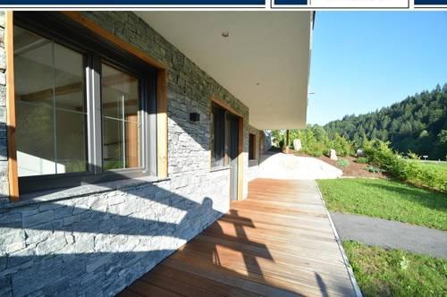 EG-Neubau-Wohnung zur Miete in Fieberbrunn